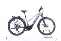 R Raymon TourRay E 7.0 E-Bike Damen grey black 2021