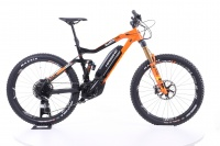 Haibike XDURO AllMtn 7.5 Fully E-Bike 2019
