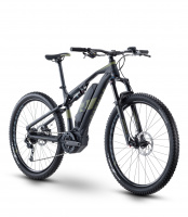 R Raymon FullRay E-Nine 5.0 Fully E-Bike 2021