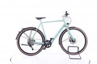 Orbea Gain F10 E-Bike grün 2020