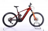 Ghost E-Riot Trail CF Pro Fully E-Bike 2021