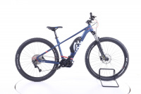 Husqvarna Light Cross 3 E-Bike 2021
