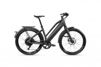 Stromer ST1 Comfort S-Pedelec dark grey 2021 618 Wh
