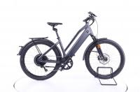 Stromer ST1 Comfort S-Pedelec dark grey 2020 814 Wh