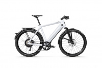 Stromer ST3 Sport S-Pedelec cool white 2021 983 Wh