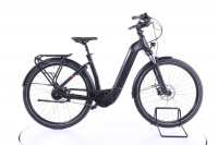 Flyer Gotour6 5.40 E-Bike Tiefeinsteiger black matt 2021 625 Wh