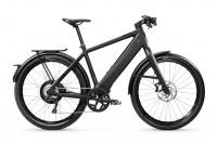 Stromer ST3 Sport 2020 black 983 Wh