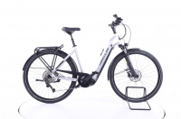 Hercules Futura Sport I-10 E-Bike silver 2021