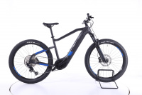 Haibike HardSeven 7 E-Bike 2021 anthracite / indigo