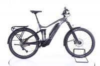 Flyer Goroc4 4.10 E-Bike black 2021 750 Wh