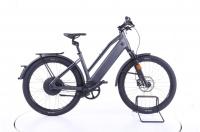 Stromer ST2 Beltdrive Comfort S-Pedelec dark grey 2020 814 Wh