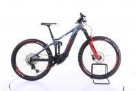 Merida eONE-SIXTY 700 Fully E-Bike 2021 504 Wh