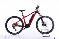 Flyer Uproc2 2.10 E-Bike mercury red 2021 630 Wh