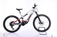 Ghost Hybride ASX Base 130 Fully E-Bike 2021