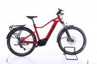Flyer Goroc1 2.10 E-Bike mercury red black gloss 2021 625 Wh