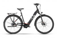 Husqvarna Gran City 6 E-Bike Tiefeinsteiger 2021