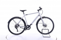 HNF Nicolai Urban Pro 21 E-Bike Herren 2021