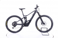 Orbea Wild FS H25 Fully E-Bike graphit black 2021