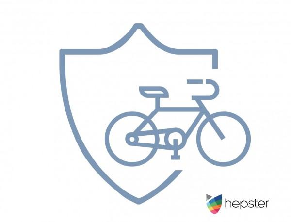 Hepster-Versicherung