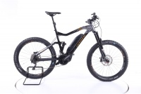 Haibike SDURO FullSeven LT 6.0 Fully E-Bike 2020