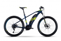 R Raymon HardRay E-Seven 4.0 E-Bike 2021