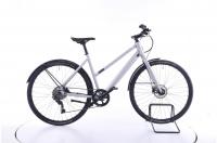 HNF Nicolai Urban Pro E-Bike Damen 2021