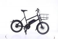 Orbea KATU-E 30 E-Bike schwarz 2021
