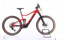 Centurion No Pogo F860i Fully E-Bike 2021