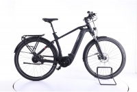 Flyer Gotour6 5.40 E-Bike Herren black matt 2021 625 Wh
