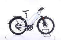 Stromer ST3 Comfort S-Pedelec cool white 2020