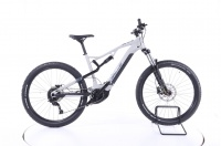 Lapierre Overvolt TR 3.5 Fully E-Bike 2021