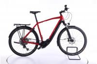 Merida eSPRESSO EP8-Edition EQ E-Bike 2021