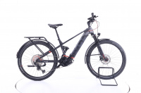 Husqvarna Cross Tourer 7-FS E-Bike anthracite 2021