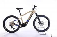 Haibike HardSeven 7 E-Bike 2021 coffee / blue