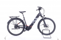 Husqvarna Gran City 6 E-Bike Tiefeinsteiger 2021