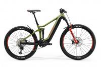 Merida eONE-FORTY 500 Fully E-Bike 2021
