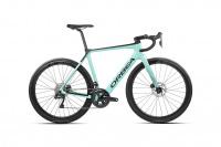 Orbea Gain M20i E-Rennrad ice green black 2021
