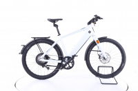 Stromer ST3 Sport 2020 cool white 983 Wh