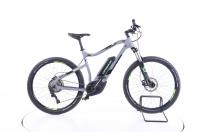 Haibike SDURO HardSeven 4.0 E-Bike 2019