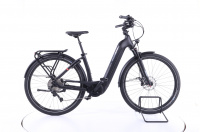 Flyer Gotour6 7.10 E-Bike Tiefeinsteiger black matt 2021 625 Wh