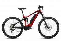 Flyer Uproc7 6.30 E-Bike mercury red 2021 750 Wh