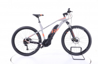 R Raymon HardRay E-Nine 5.0 E-Bike 2020
