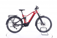 Flyer Goroc3 4.10 E-Bike mercury red gloss 2021