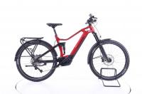 Flyer Goroc3 4.10 E-Bike mercury red gloss 2021