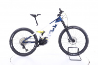 Husqvarna Mountain Cross 5 Fully E-Bike 2021
