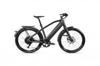 Stromer ST1 Sport S-Pedelec dark grey 2021 618 Wh