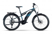R Raymon CrossRay E FS 6.0 E-Bike 2021