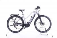 Flyer Upstreet4 7.10 E-Bike Damen pearl silver 2019 500 Wh