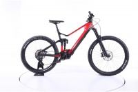 Merida eONE-SIXTY 5000 Fully E-Bike 2020