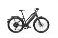 Stromer ST1 Comfort 2020 dark grey 814 Wh